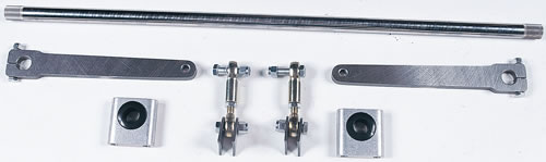 Rear Stabilizer Bar Kit