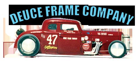 Deuce Frame Company